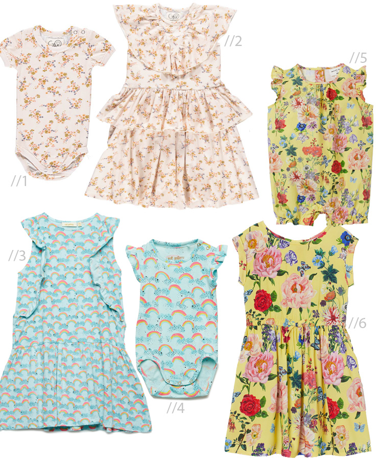 matchende outfits til søskende
