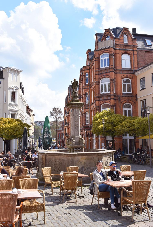 Flensborg Guide Flensburg