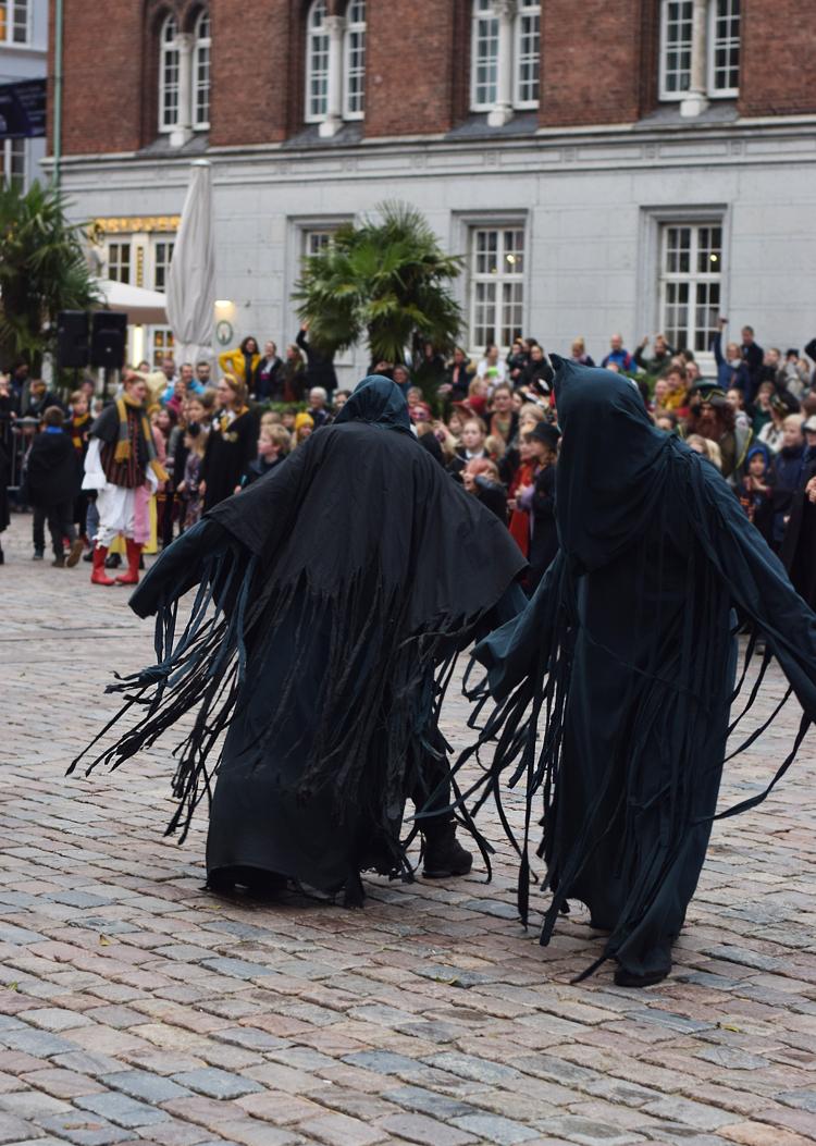 Magiske dage odense 2019 2020 dementorer