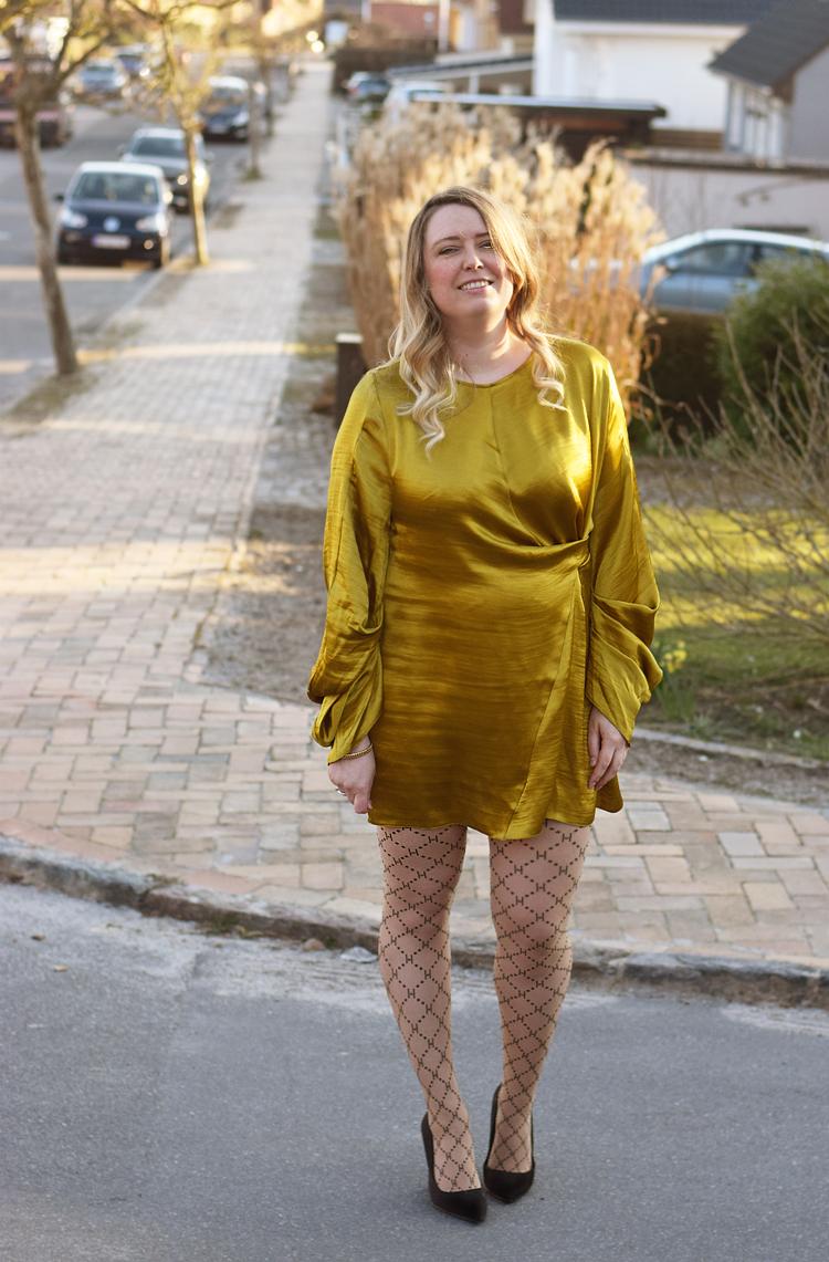 outfit missjeanett hype the detail strømpebukser