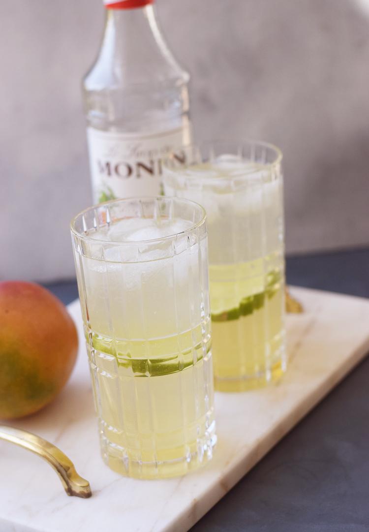 gin hass opskrift