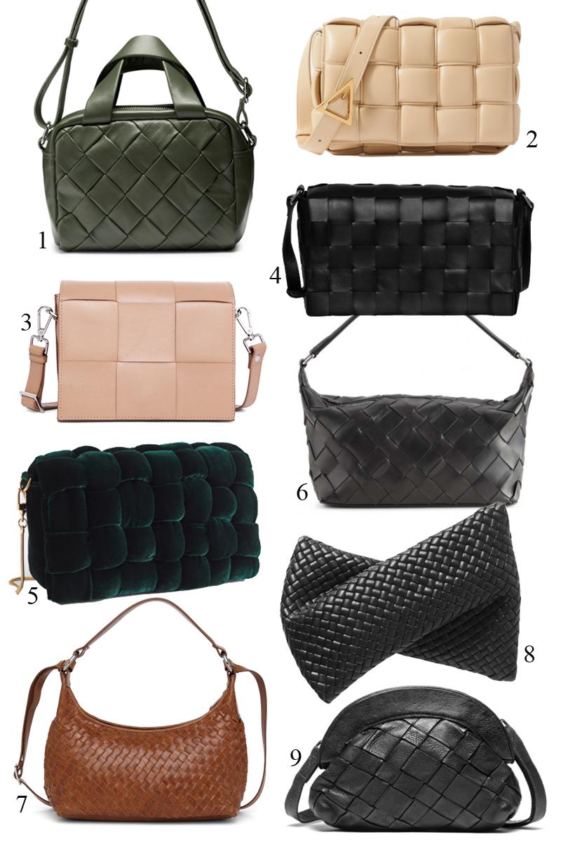 flet tasker braided bags donna nunoo bottega veneta adax decadent sylvia