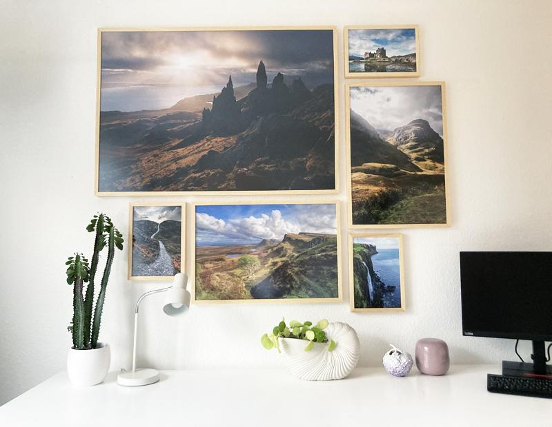 Posterlounge Skotland