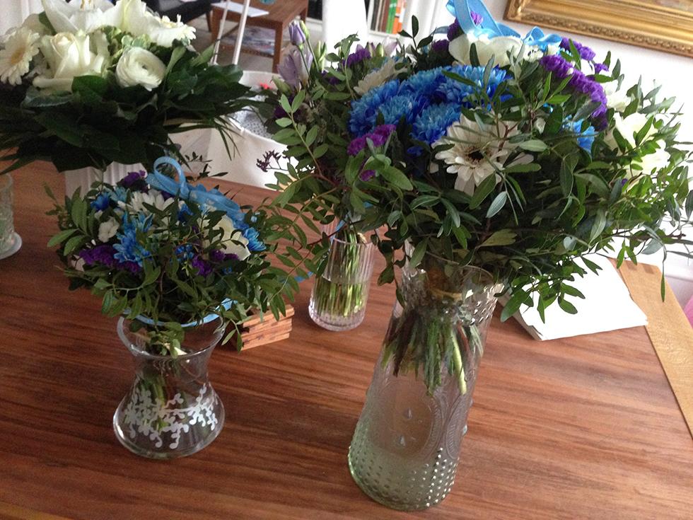 barsel-blomster