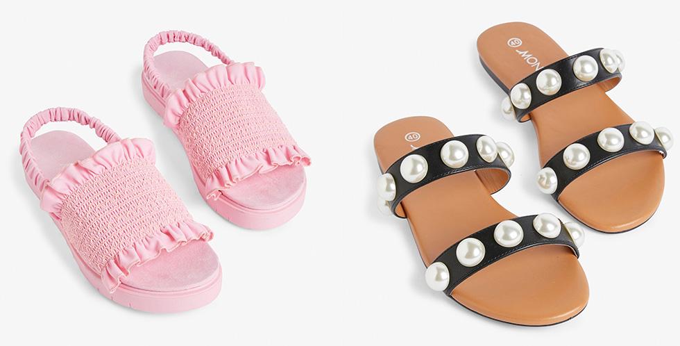 monki-sandaler