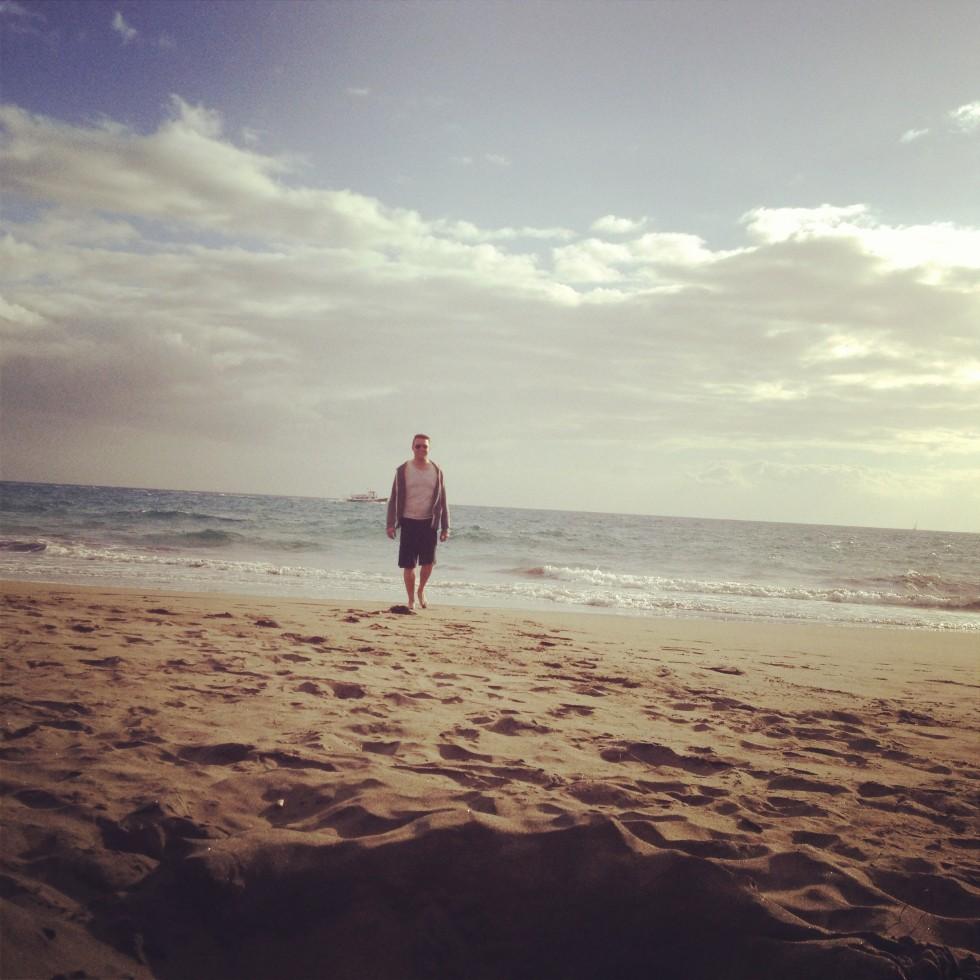 Kasper strand