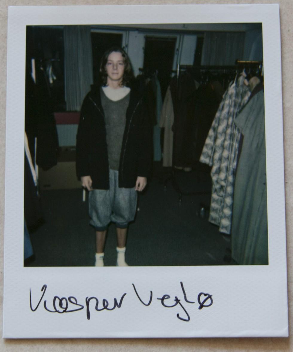 Dengang jeg var langhåret. Her er det et castingbillede jeg fik taget hos Jette Terman på Nordisk Film.