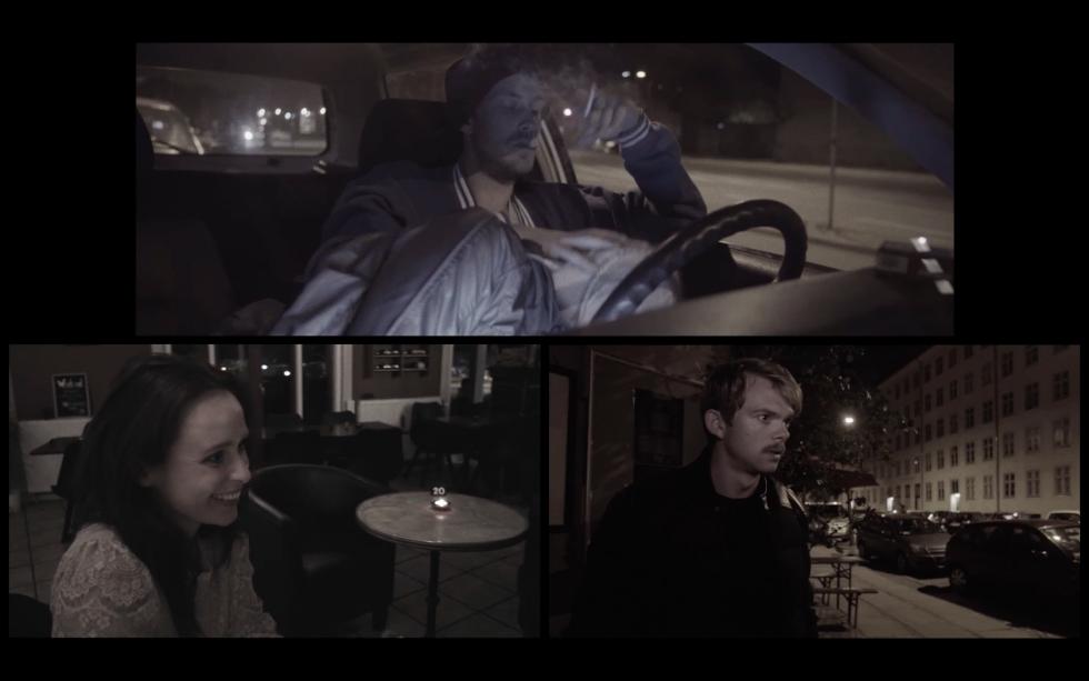 USO musikvideo