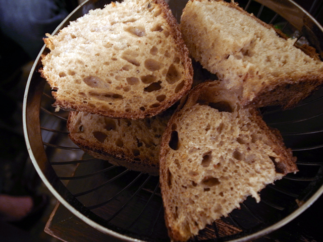 brød ala chateaubriand