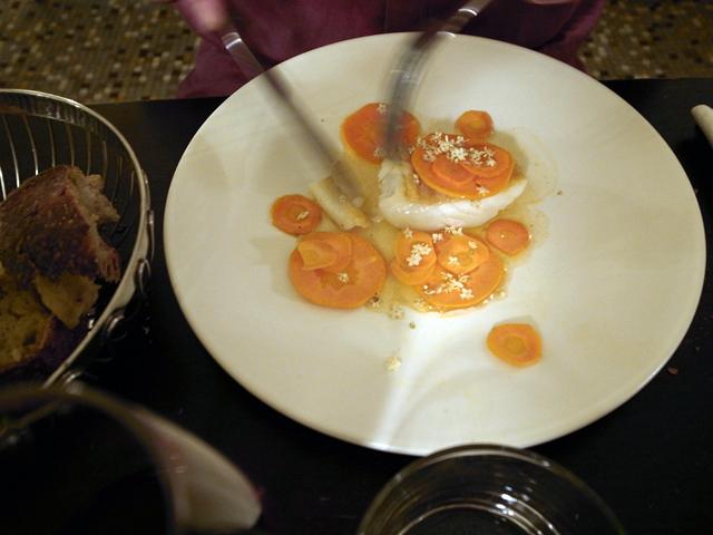 slethvar, gulerødder, hyld
