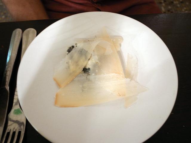 ost med ost på