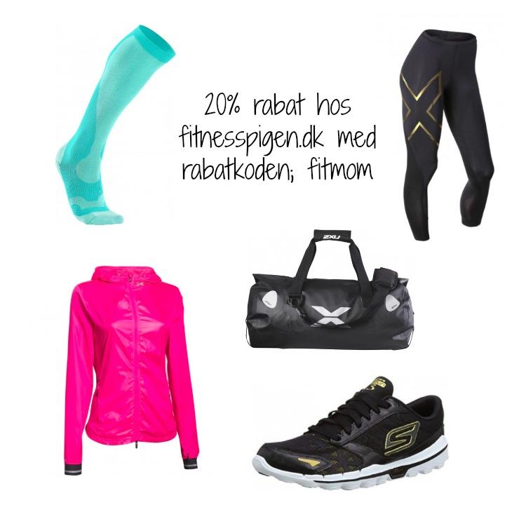 fitnesspigen