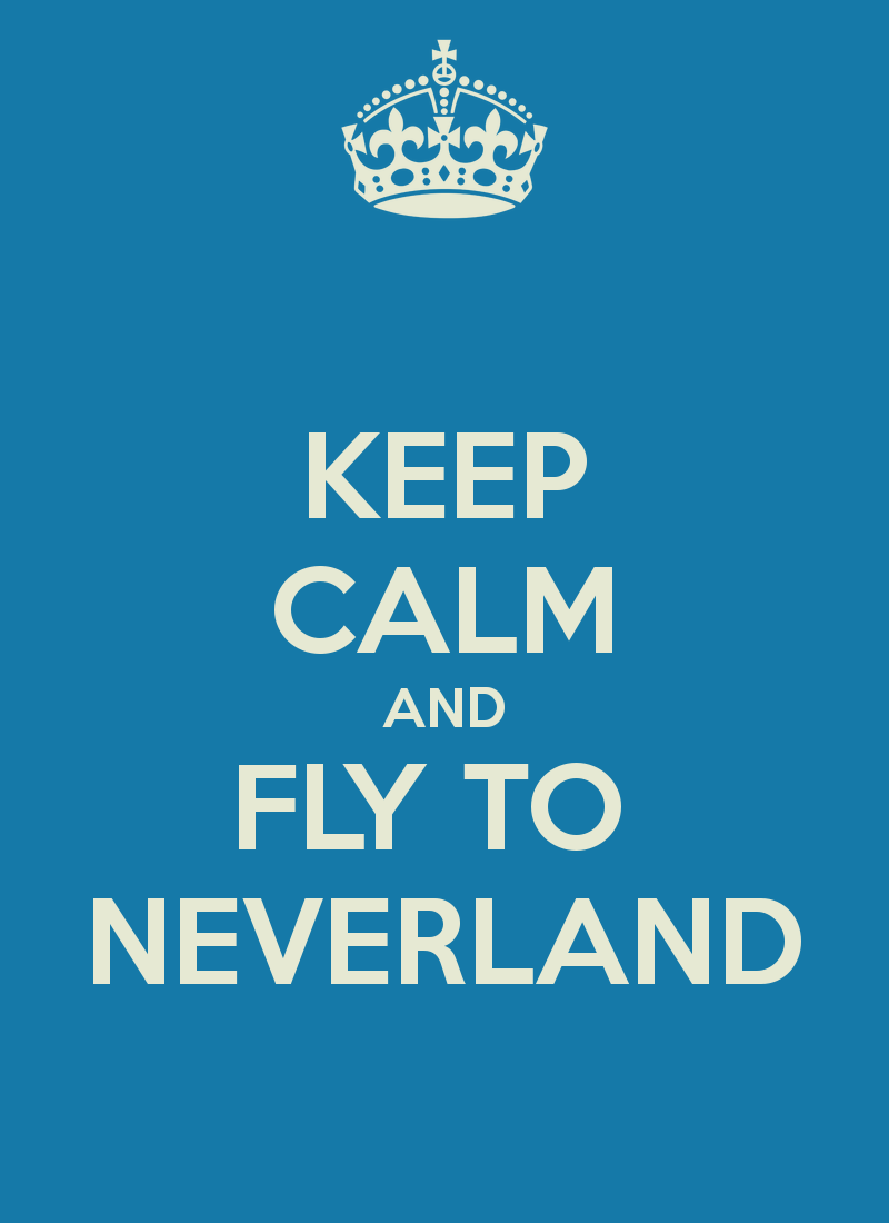 keep-calm-and-fly-to-neverland-4