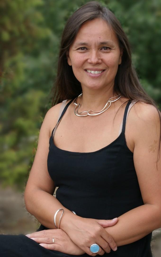 Skribent og fotoentusiast Marianne Bech Nørgaard