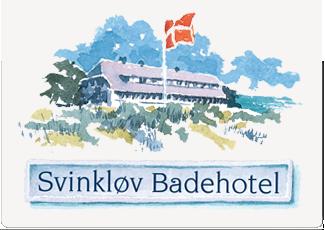 Svinkløv Badehotel - Vi ser frem til at hotellet bliver genopbygget!!