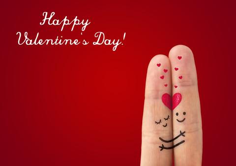 Vær noget for dem du holder af - også til Valentine.