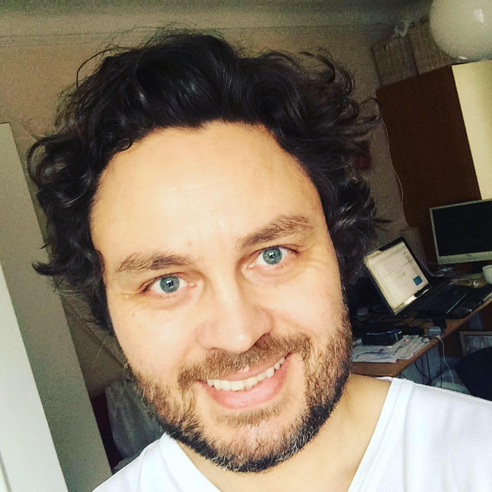 Per Brændgaard profilbillede