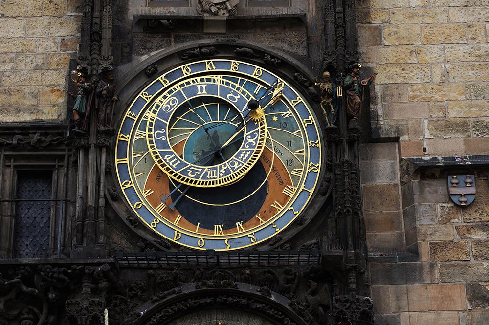 astronomiske ur (3)