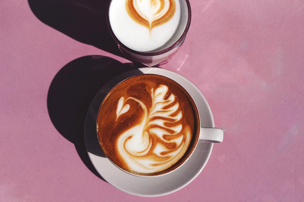 kaffe header