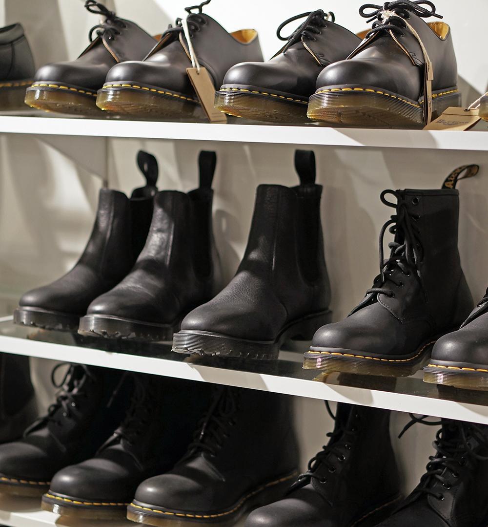 Læderstøvler Instagram posts