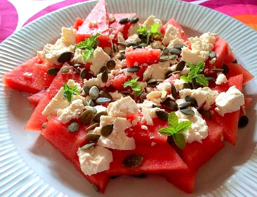 melonsalat re