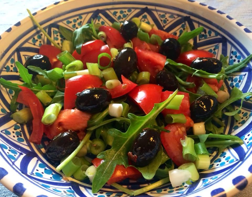 salat til ala