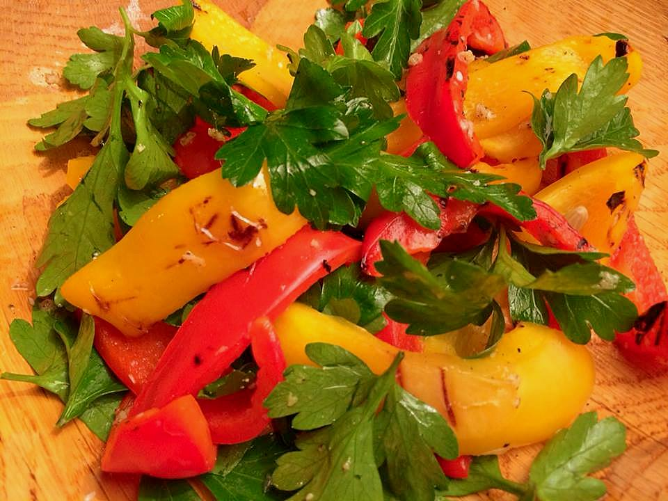 peberfrugtsalat ny