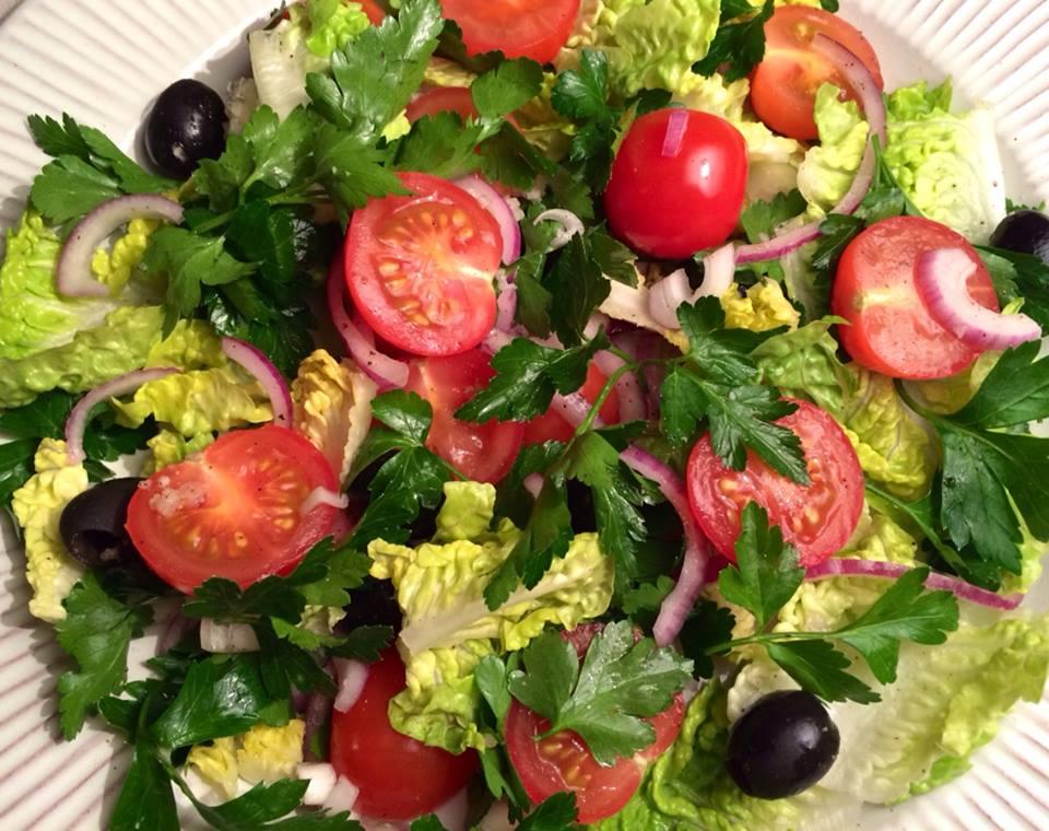 salat tl mg