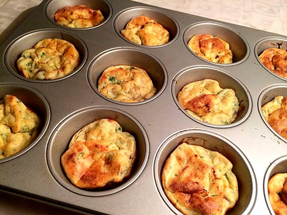 muffins-bagt ny