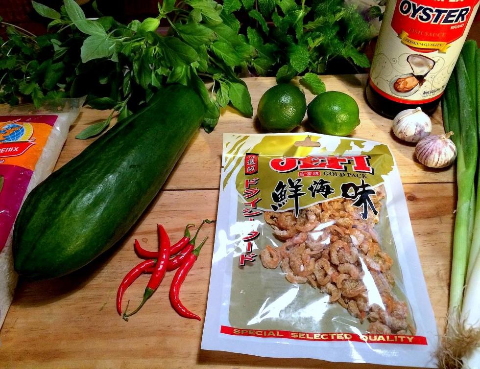 larb ingredienser 2 re