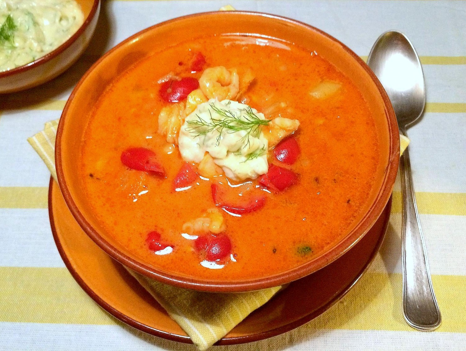 torskesuppe tall 2 rere ny