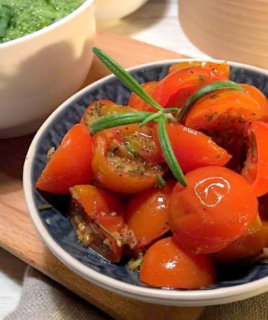 tomat til burger re