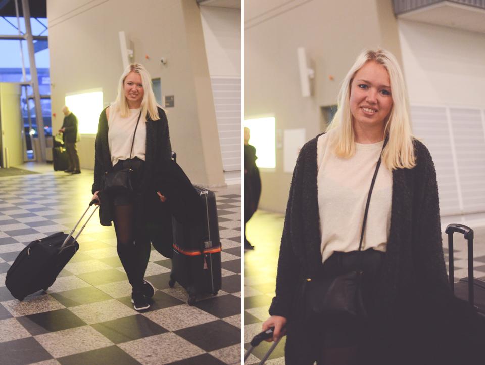 billund lufthavn blogger