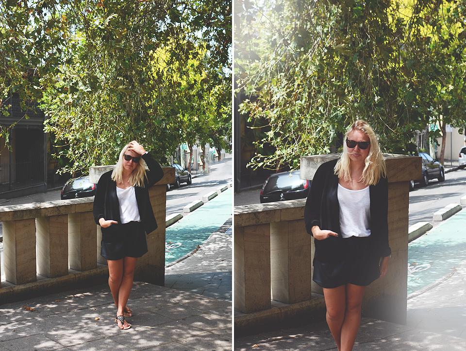 fashion blogger sydney australie