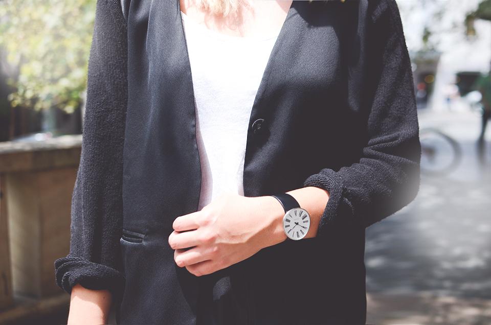 fashion blogger sydney blazer