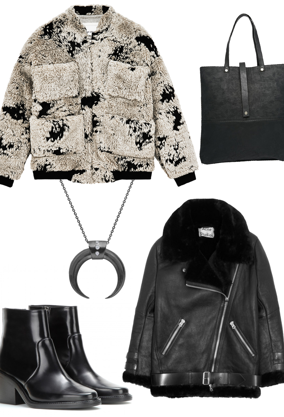 acne-collage