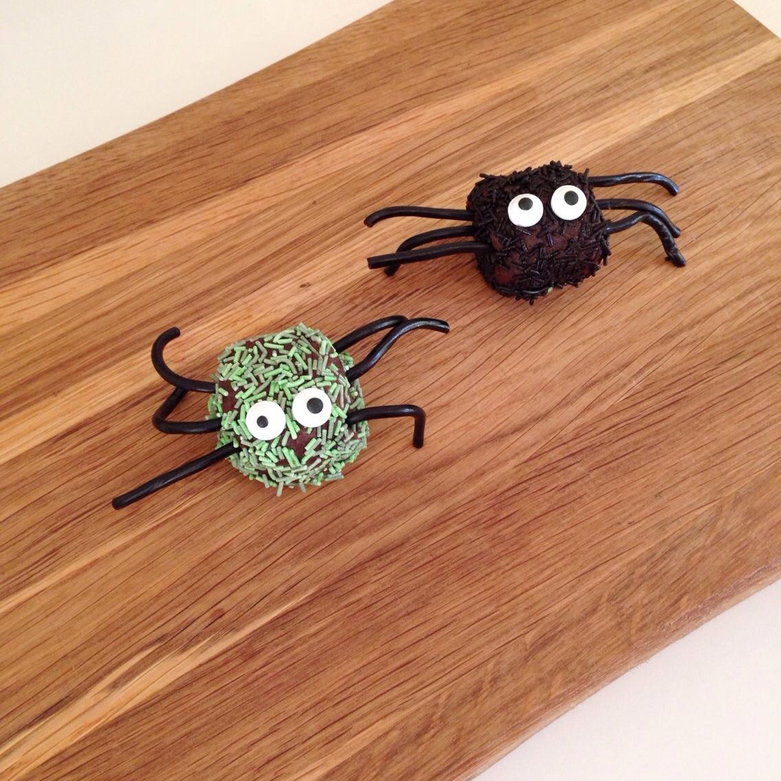 Opskrift-på-edderkopper