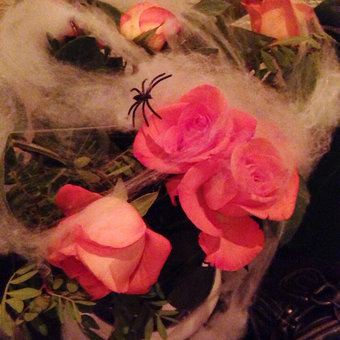 Halloween fødselsdag