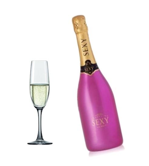 sexy champagne