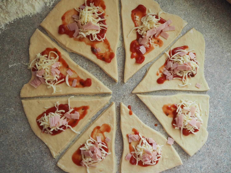 pizzahorn