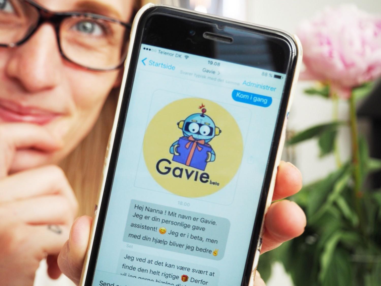 Gavie