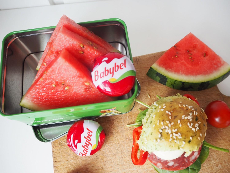 Slider-mini-burger-boller
