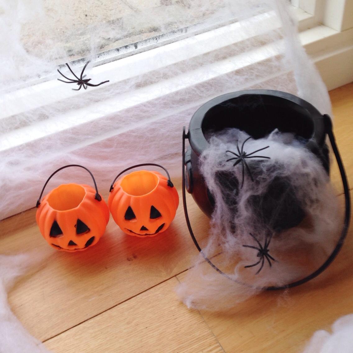 halloween-pynt