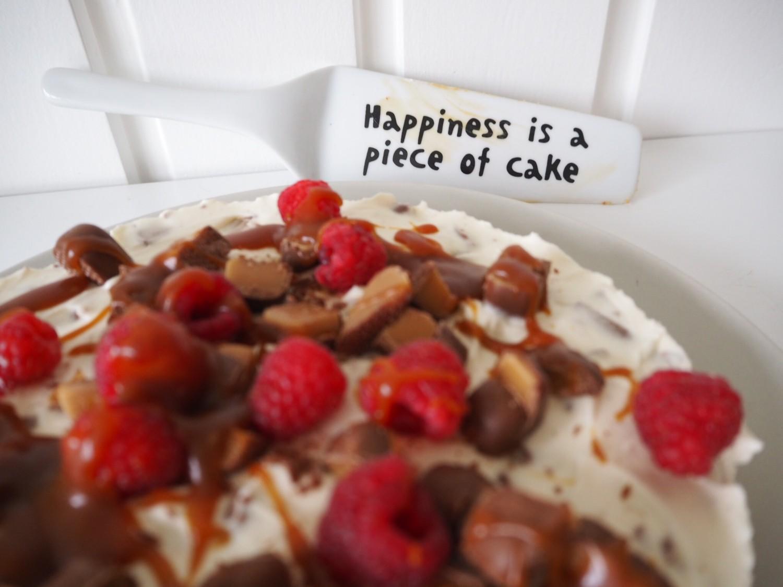 Dumle-cheesecake-opskrift