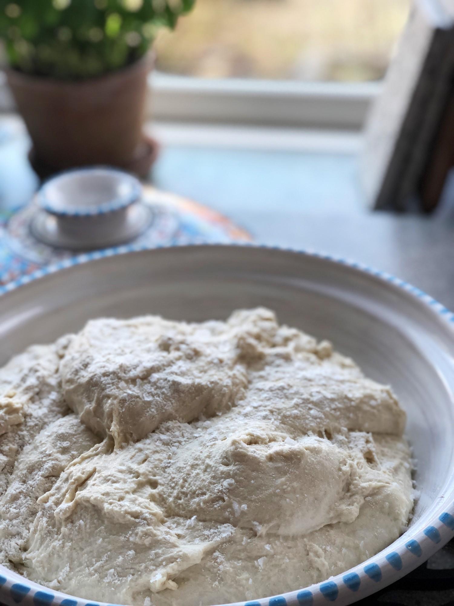 Brød-i-tagina