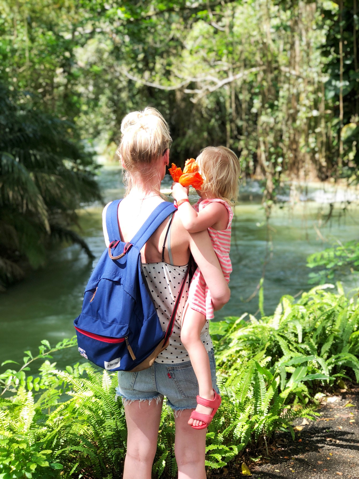 Cruising med Royal caribbean (med børn)