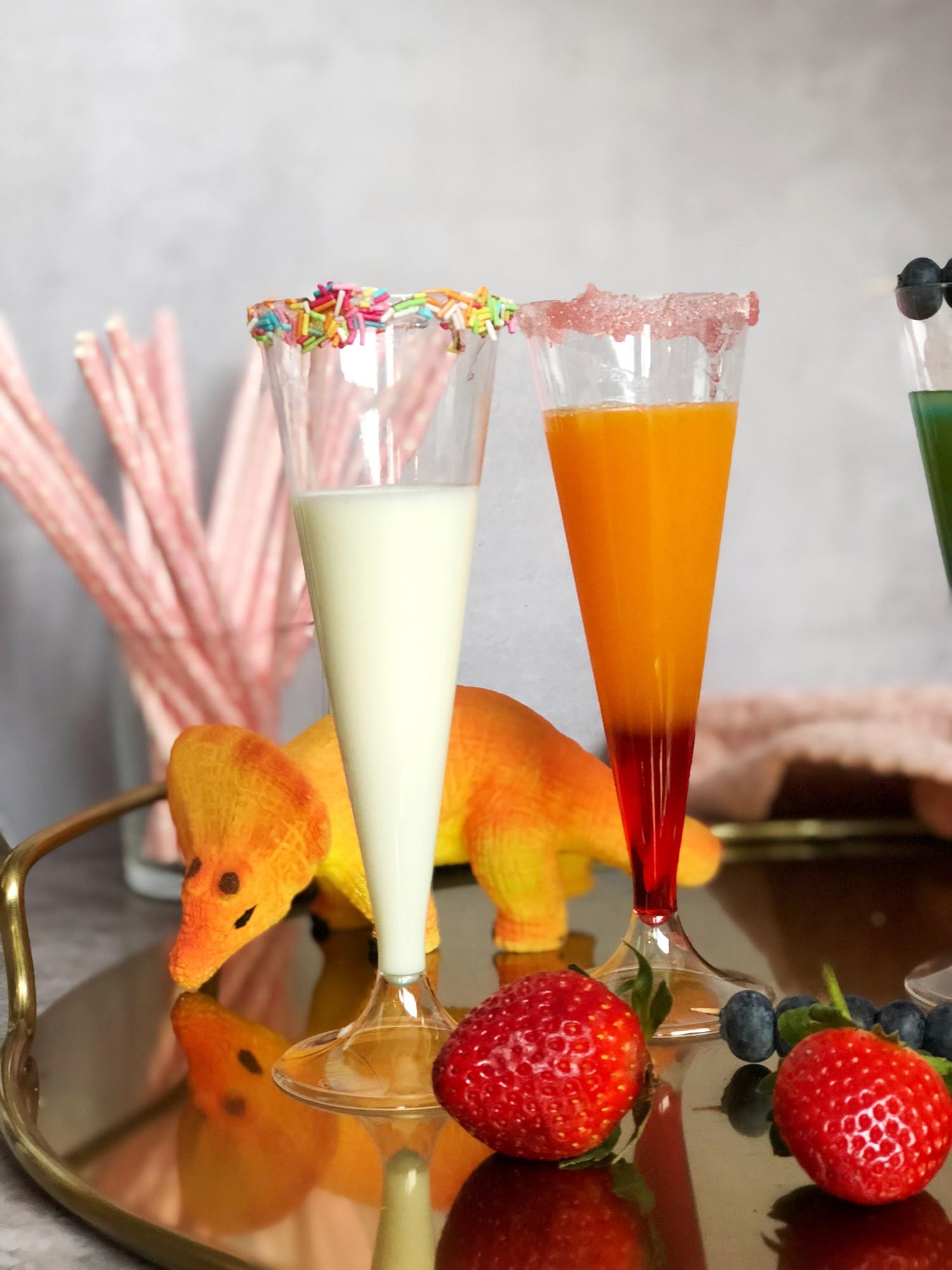 alkoholfri cocktails nytårsaften