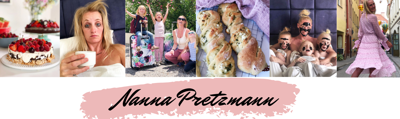 Tipi telt – familietelt på budget | Ferie | Nanna Pretzmann