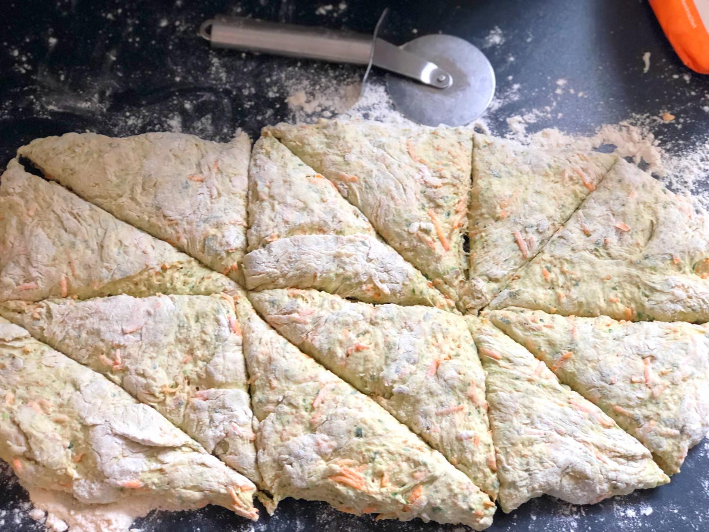 sandwichbrød opskrift