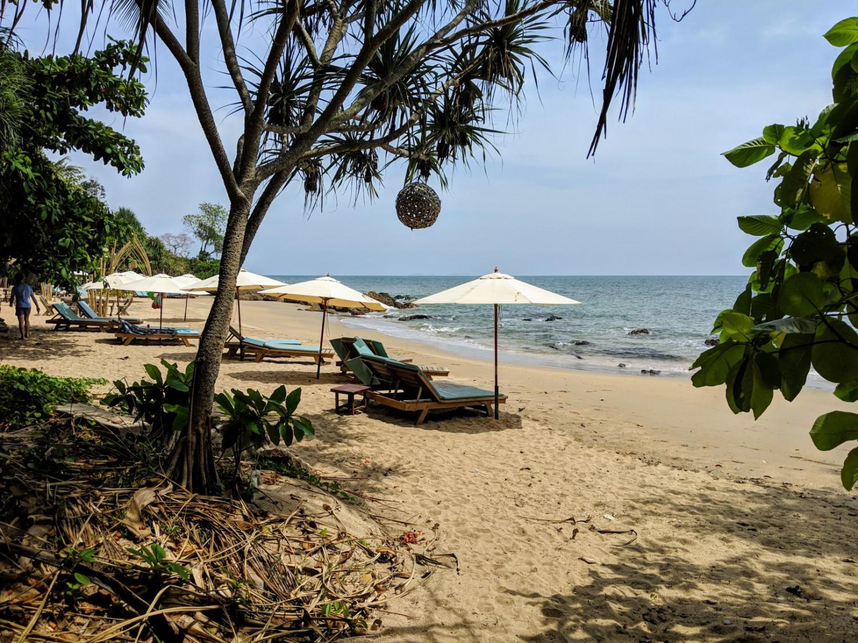 At rejse til Krabi med børn | Rejseplanlægning inklusiv budget og hoteller